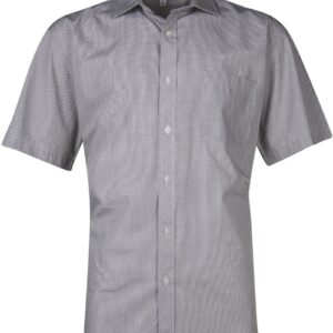 Toorak mens short sleeve
