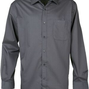 Mosman mens long sleeve