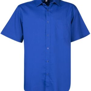 Mosman mens short sleeve
