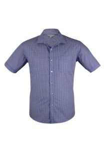 Epsom mens short sleeve