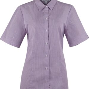 Toorak ladies short sleeve