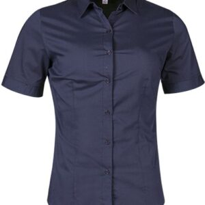 Mosman ladies short sleeve