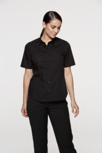 Kingswood ladies short sleeve